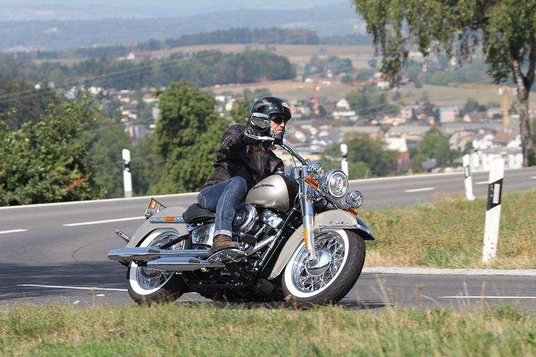 Corona Und Motorradfahren