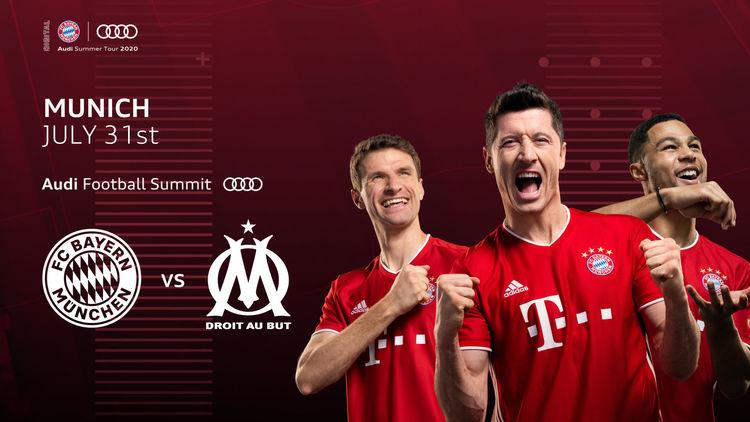 Bayern Real Anstoß